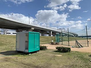 猪名川運動公園(池田市)MW22