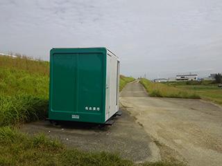 名古屋市北区ML22非水洗式